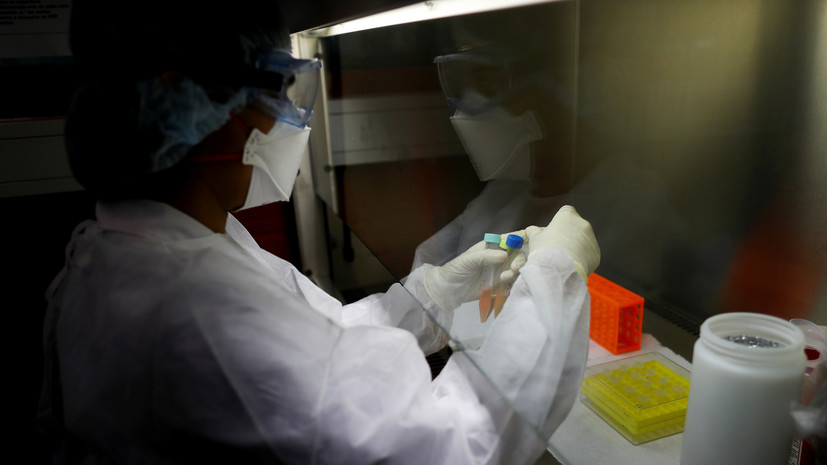 Число случаев коронавируса в Армении превысило 190 тысяч