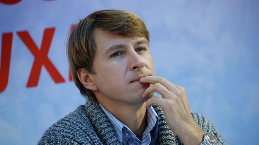 Ягудин: российское женское фигурное катание рулит, но пройдёт время — и мужики подтянутся