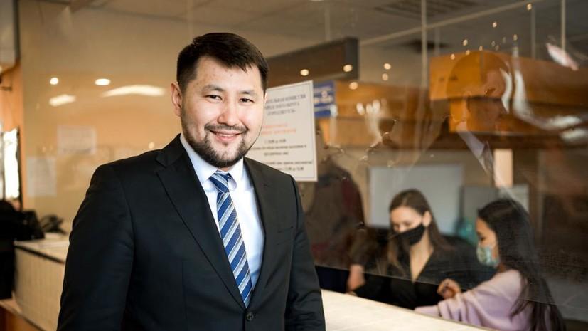 Григорьев победил на выборах мэра Якутска