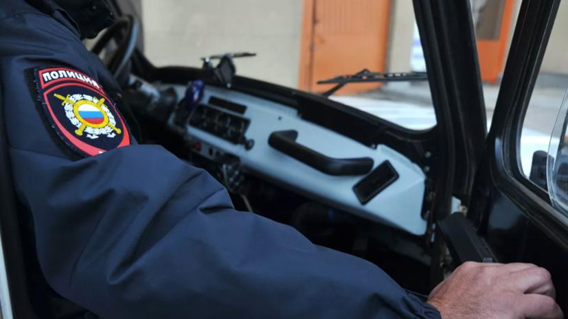 В Курской области возбуждено дело по факту убийства медсестры