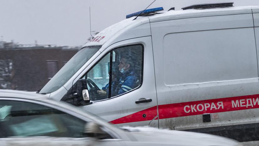 В Зеленодольске временно разместят жителей после ЧП в доме