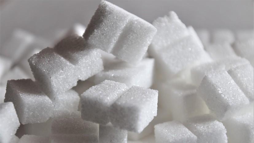 Кабмин продлил срок действия соглашений о ценах на сахар и масло