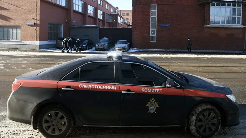Задержан и. о. замглавы правительства Ставропольского края