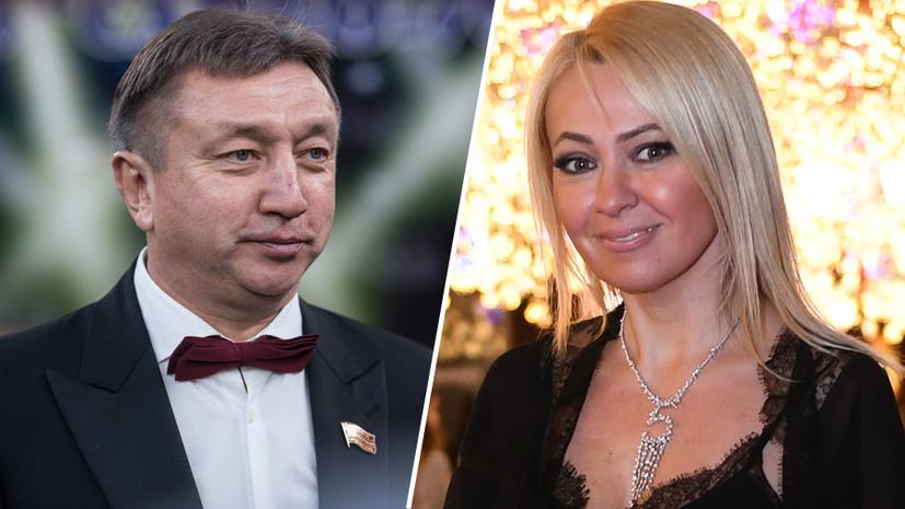 «Если хочет меня оскорблять, я не против»: из-за чего начался новый конфликт между командами Тутберидзе и Плющенко