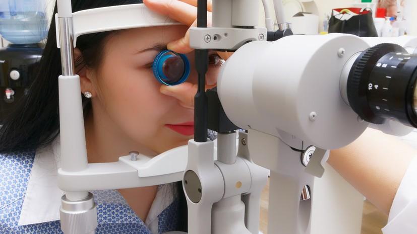 Офтальмолог рассказала о первых симптомах глаукомы