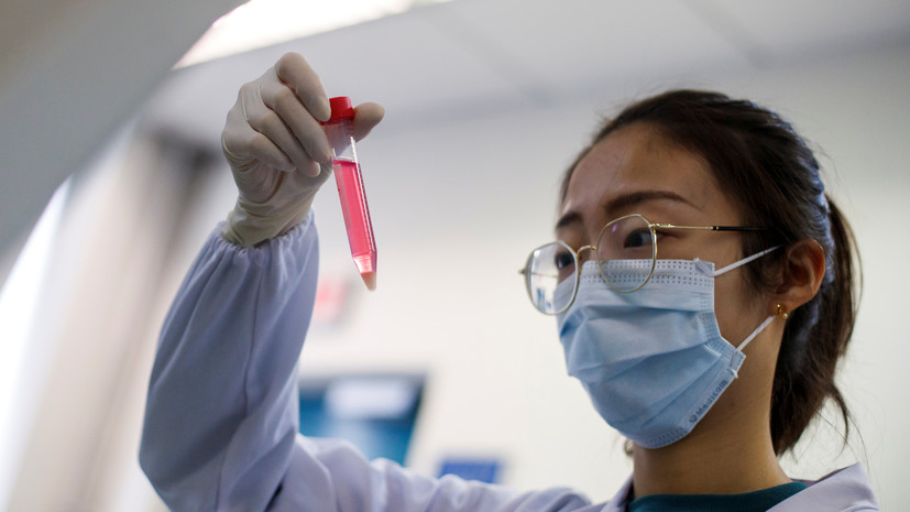 На границе Китая с Мьянмой зафиксирован всплеск случаев коронавируса