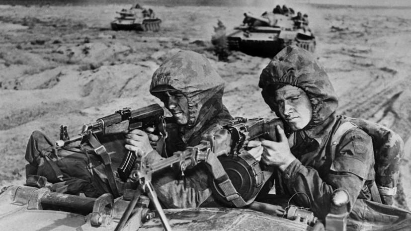 «Дестабилизация мировой безопасности»: к чему привёл роспуск военных структур Организации Варшавского договора
