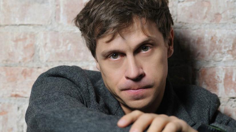 Павел Деревянко прокомментировал ситуацию в актёрской и режиссёрской сферах