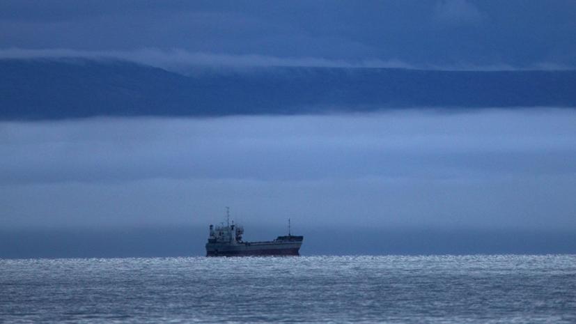 Экономист оценил перспективы Северного морского пути