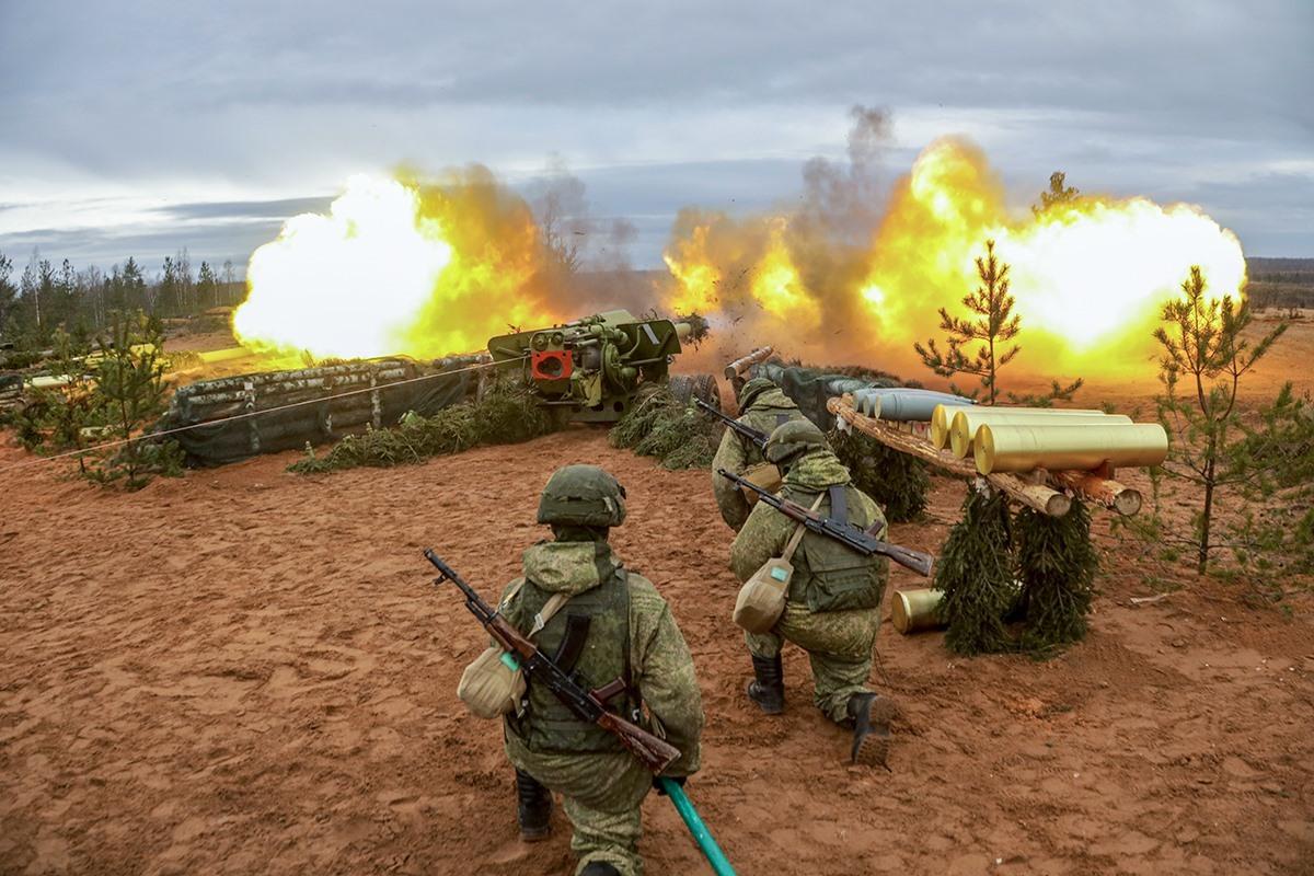 «Прямое поражение цели»: на что способны российские управляемые снаряды для ствольной артиллерии3