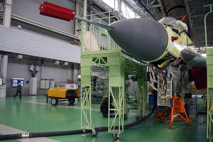 «Появляется больше возможностей»: как пополнение войск истребителями МиГ-35С укрепит обороноспособность России