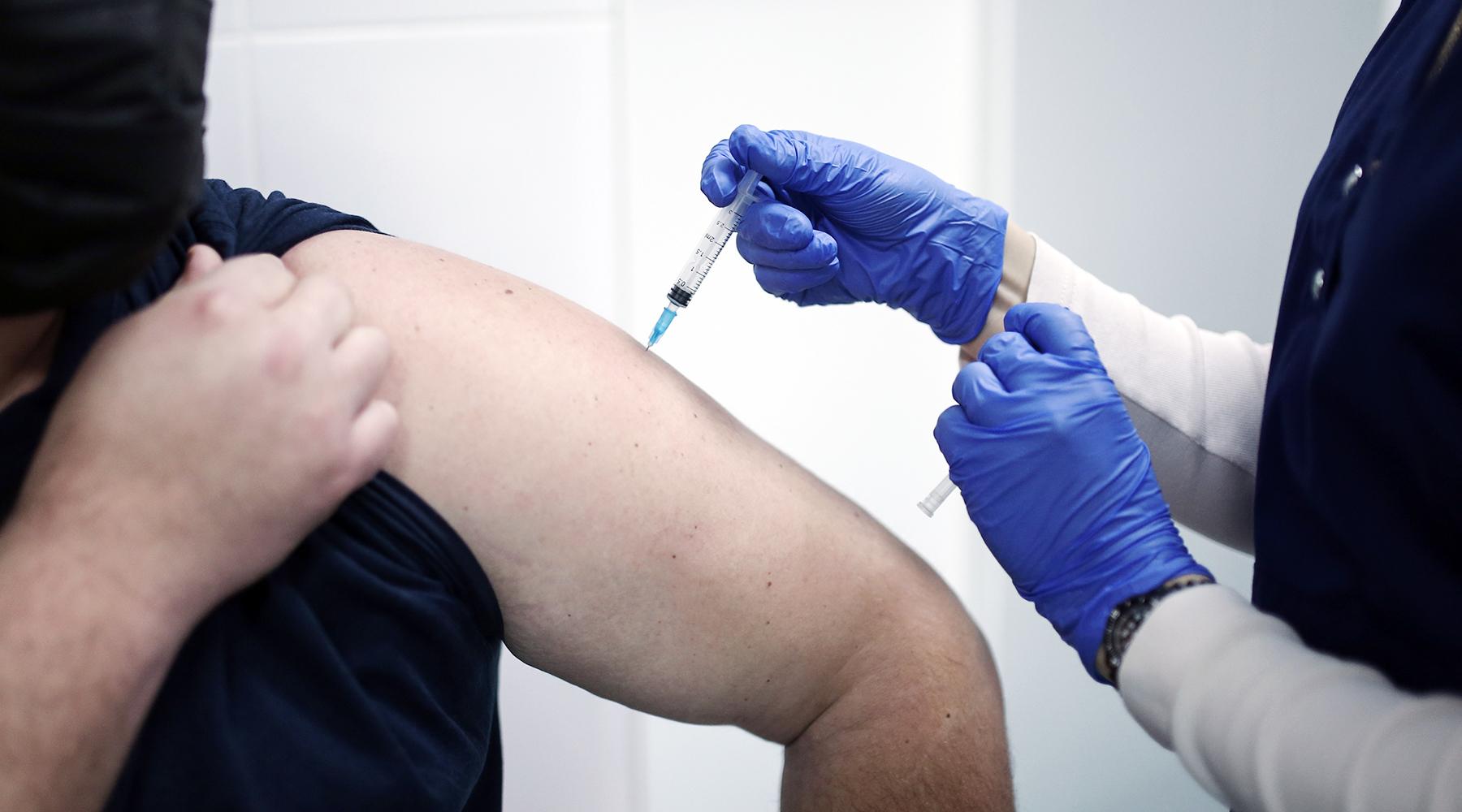Проведено почти 118 млн тестов за всё время: в России выявили 9284 новых случая коронавируса1