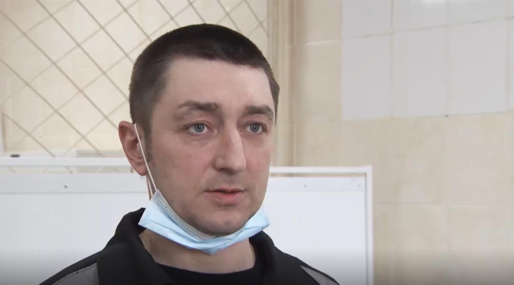 «Я был в числе первых»: как заключённые прививаются от коронавируса в местах лишения свободы3