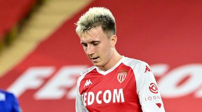 Головин выйдет в стартовом составе «Монако» на матч Лиги 1 со «Страсбургом»