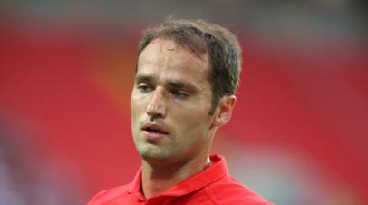 Широков считает Карпина и Слуцкого оптимальными тренерами для «Спартака»