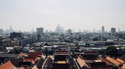 Власти Таиланда сократят срок карантина для приезжающих иностранцев