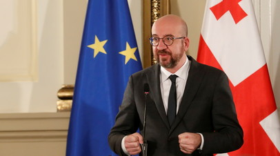 ЕС назначил посредника для организации диалога в Грузии