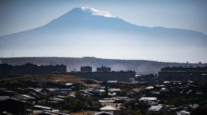 Армения приостановила мандат представительницы ЮНИСЕФ