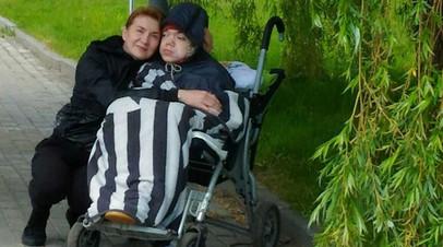 Мать недееспособного инвалида не может оформить над ним опеку
