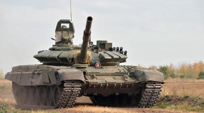 Военные России и Белоруссии проведут учения в Нижегородской области