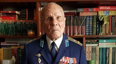 Ветерану из Волгограда третий год отказывают в выплатах ко Дню Победы