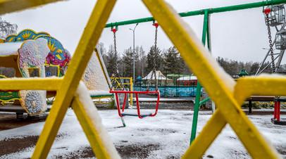 В Сосновоборске мать пятерых детей пытается добиться положенных выплат