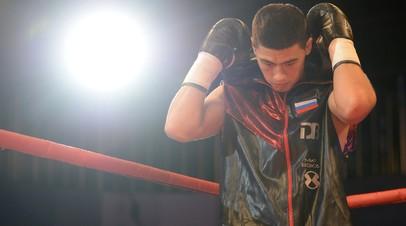 Чемпион WBA Бивол назвал своего следующего соперника