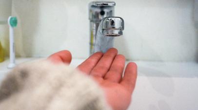 В Дагестане прервалось водоснабжение города Избербаша