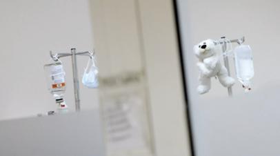 В Кабардино-Балкарии начата проверка данных об отравлении в детсаду