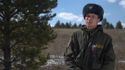 Отец пострадавшего при задержании браконьеров инспектора рассказал о сыне и его работе