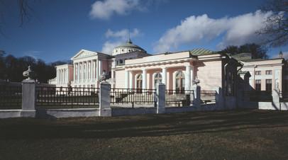 Дома власти и отдыха: тест RT о дворцах и усадьбах России