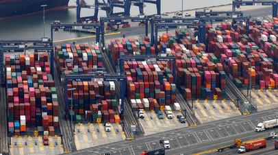 С позиции силы: почему Вашингтон отказался отменить пошлины на импорт из Китая