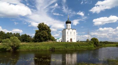 Средняя полоса: тест RT о Центральной России