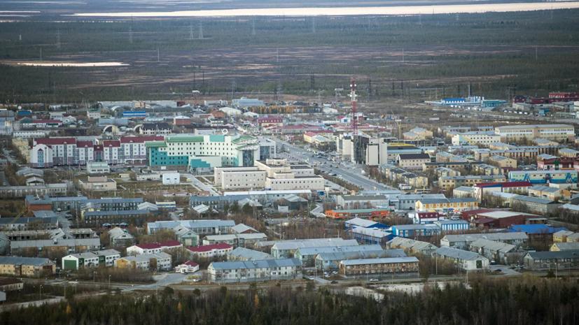 На Ямале режим повышенной готовности продлён до 30 апреля