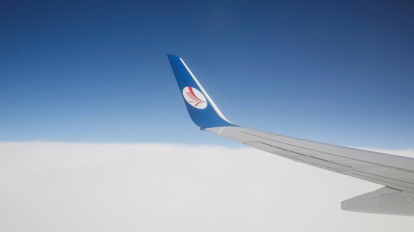 «Белавиа» возобновит рейсы в Нижний Новгород с 11 апреля