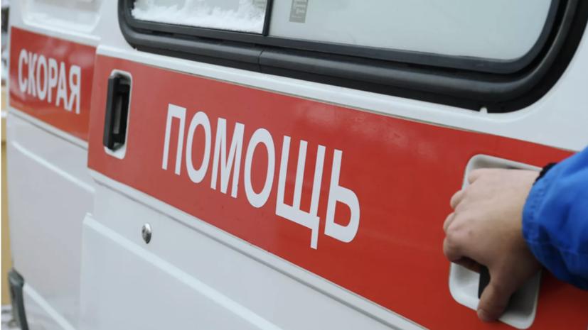 В Астраханской области при разборе бывшего военного объекта погиб человек