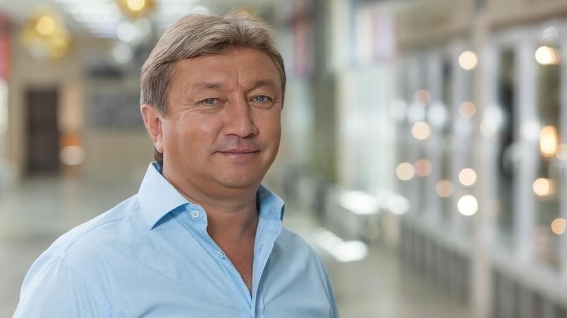 Глава «Самбо-70» пригрозил Рудковской судом за распространение слухов о его семье