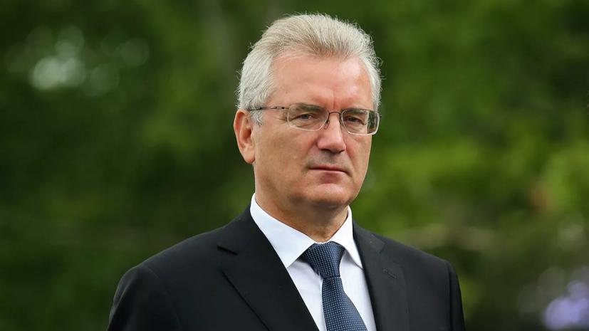 Экс-губернатор Пензенской области помещён в СИЗО «Матросская тишина»