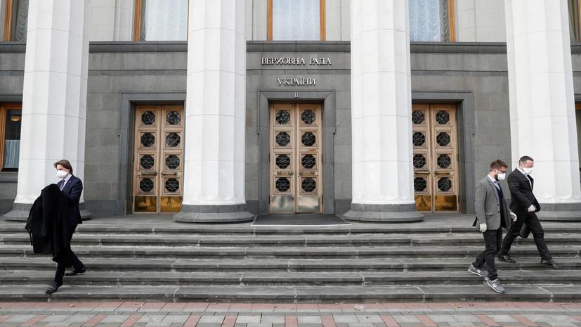 Депутат Рады обвинил Россию в создании проблем для энергетики Украины