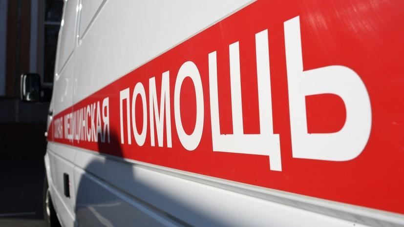 Число погибших при обрушении в Астраханской области возросло до двух