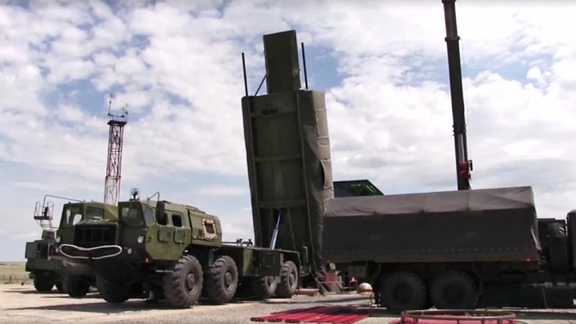 В России создаётся цепочка гиперзвуковых систем в развитие «Авангарда»