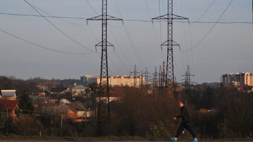 «Политическая составляющая»: как в Раде обвинили Россию в попытках подорвать украинскую энергетику