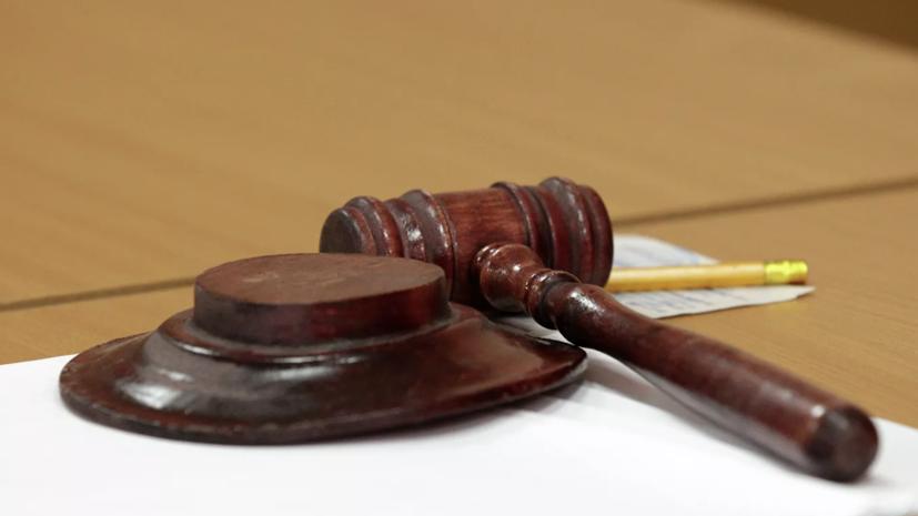Суд арестовал главного нефролога Петербурга