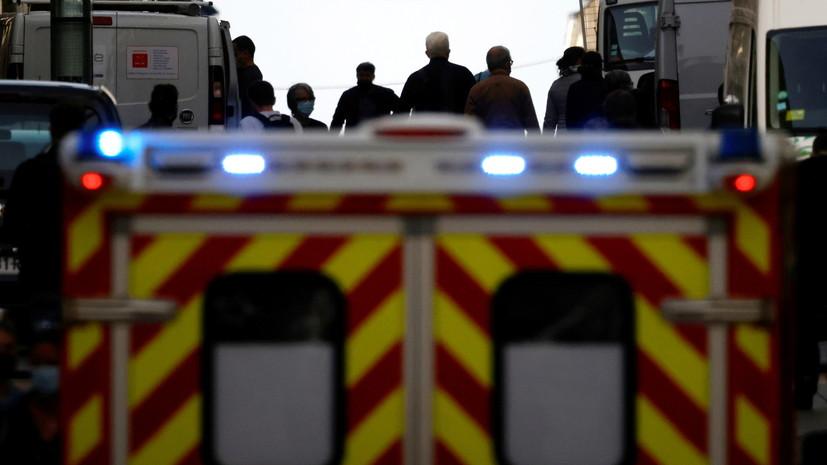 Во Франции два человека умерли после вакцинации AstraZeneca