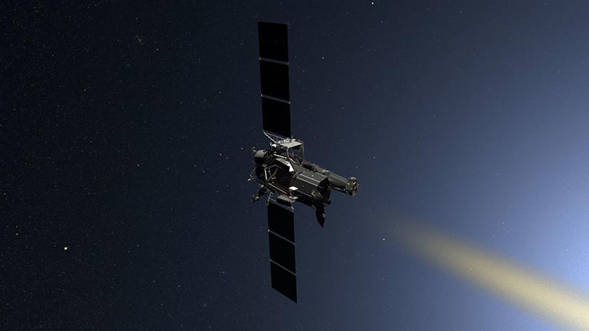 «Аппарат чувствует себя превосходно»: главный конструктор проекта «Спектр-РГ» — о работе космической обсерватории