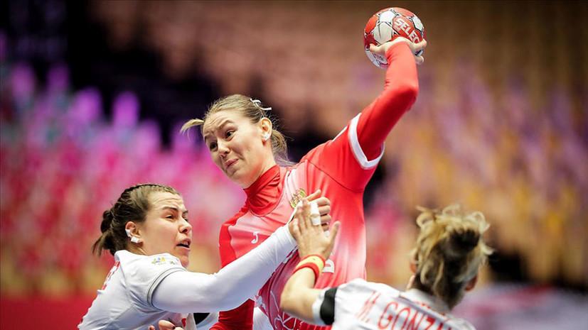 Токио ждёт: в каких видах спорта российские спортсмены прошли отбор на Олимпиаду