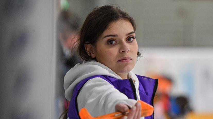 Сотникова: Трусовой нужно выходить на лёд, полностью отключив эмоции