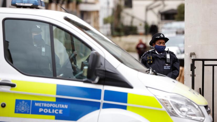 Число пострадавших полицейских в результате беспорядков в Белфасте возросло до 15