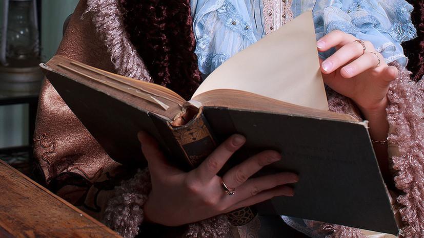 Тургеневская девушка или героиня Толстого: тест RT о женских персонажах русской литературы