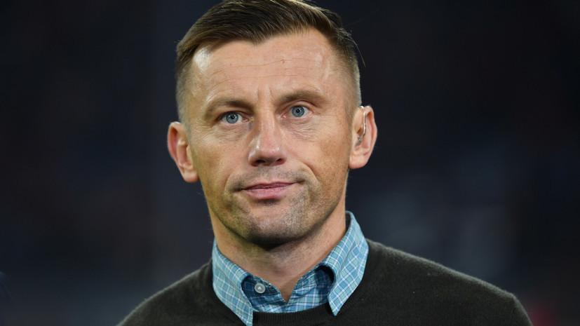 Тренер ЦСКА Олич: сложно играть при разговорах, что матч с «Тамбовом» уже сделан